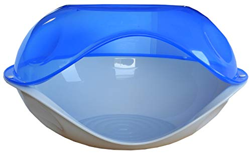 Casa Gato Exterior Impermeable Marca Agrobiothers