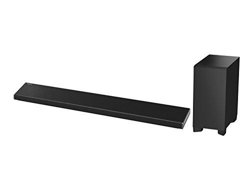 Panasonic SC-HTB690EBK 350 W Soundbar with Wireless Down Firing Subwoofer