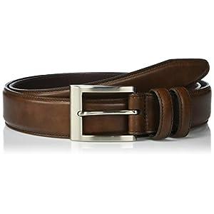Allen Edmonds Men's Wide Basic Dress Belt 11