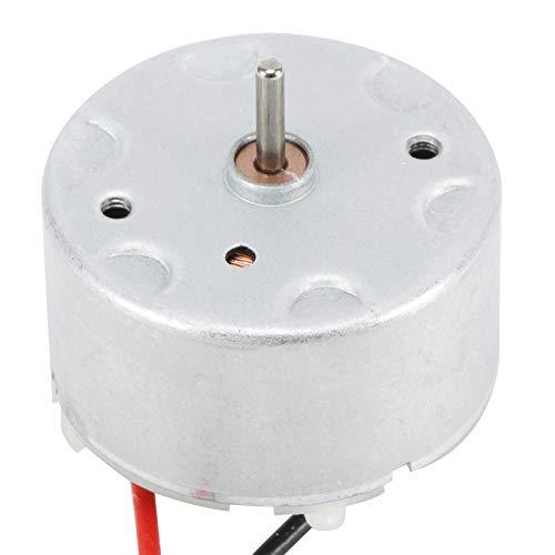 Yivibe Motor de Ventilador de Chimenea, Grupo electrógeno eléctrico de Ventilador de...