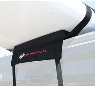 Surftech Tailgate Rack (Black)