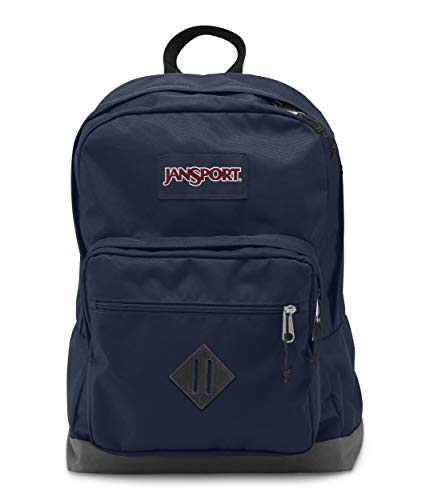 JanSport City Scout Backpack, Navy