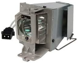 Replacement for Optoma Vdhdnl Lamp and Housing Projector Tv Lamp Bulb by Technical Precision