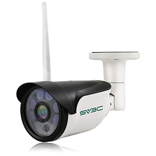 SV3C HD 960P WiFi Wireless Security Camera Outdoor