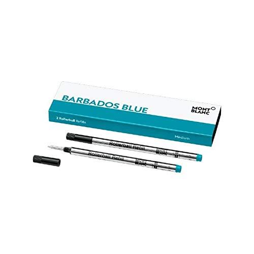 Refill RB M 2x1 Barbados Blue PF Marke Montblanc