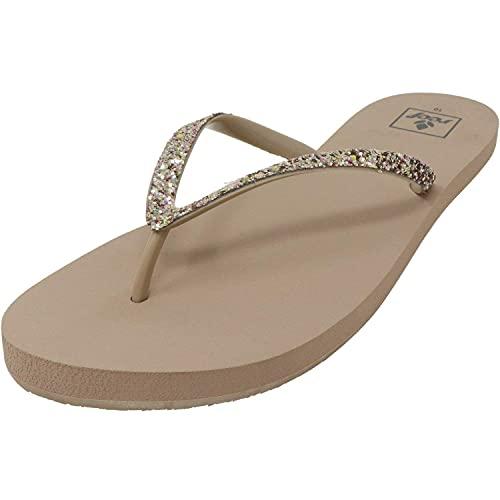Reef Women's Stargazer Sandals, Gemstone, 8