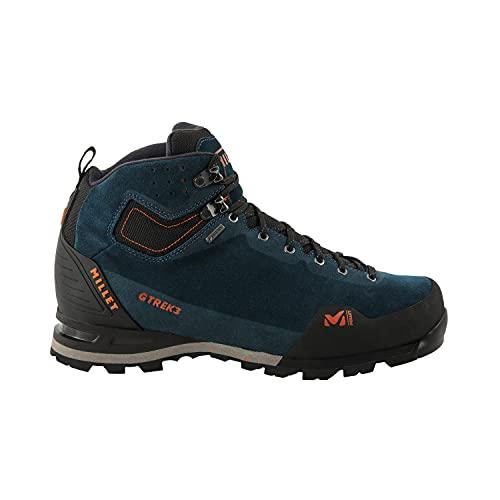 Millet - G Trek 3 GTX M- Chaussures de Randonnée...