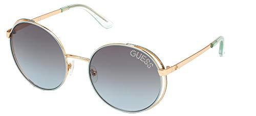 Guess Gafas de sol para mujer GU7697-S, 93P, 60