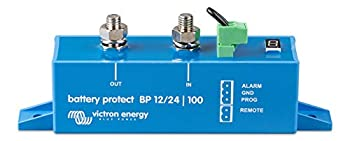 Victron Energy Battery Protect 12/24-Volt 100 amp