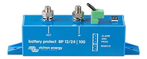 Victron Energy BatteryProtect BPR000065400 Autobatterien, 12/24V 100A
