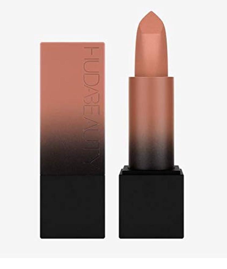 ベット証明するコンソールHudabeauty Power Bullet Matte Lipstick マットリップ Anniversary