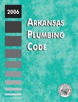 2006 Arkansas Plumbing Code