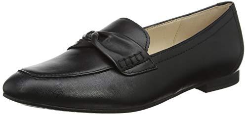 Gabor Shoes Damen Casual Slipper, Schwarz (Schwarz 27), 38.5 EU