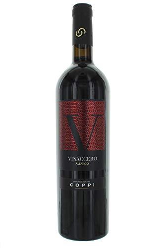 Vinaccero Coppi Cl 75 Aleatico Puglia Igp
