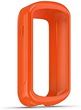 Garmin Edge 830 Silicone Case Orange One Size
