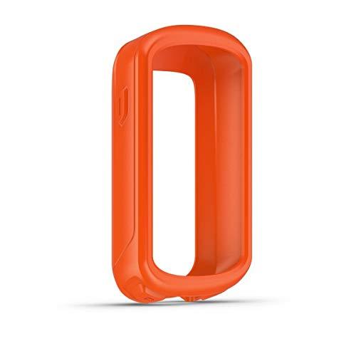 GARMIN Funda Edge 830 Ciclismo, Adultos Unisex, Naranja(Naranja), Talla Única