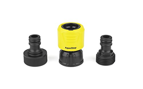 Karcher Replacement Quick Connect Adapter Kit for Electric & Gas Power Pressure Washers