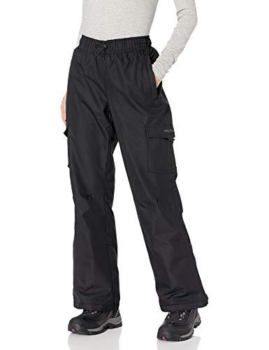 ARCTIX Lumi Pantalones de Nieve con Forro Polar para Mujer