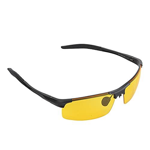 Gafas De Sol, Ligeras, Fuertes, Antideslumbrantes, Nitidez Visual para Andar En Bicicleta, para Pescar, para Correr