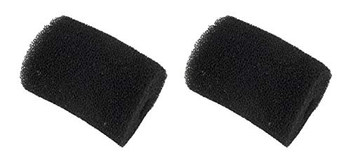 Discover Bargain 2) NEW Pentair 370017 Pool Cleaner Sweep Hose Scrubber Replacements 9-100-3105