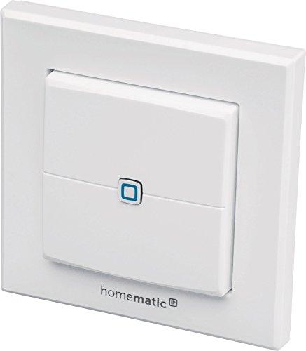 Telekom SmartHome eQ-3 Wandtaster (IP), 1 Stück, 40296223