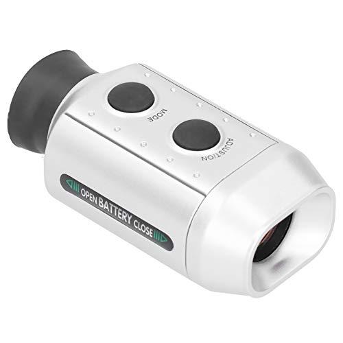 Digital Rangefinder, Wear‑Resistant Compact Range Finder, for Recording DIY Outdoor Distance Measurement