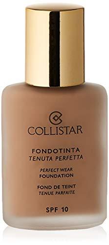 Collistar Collistar Perfect Wear Foundation Spf10 07 Caramel 30Ml 1 Unidad 30 g