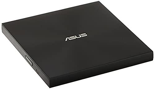 lector externo dvd de la marca Asus