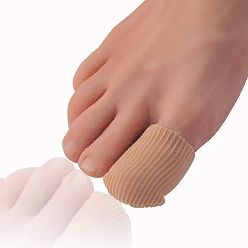 Capuchons d'orteils en tissu Dr. Frederick's Original
