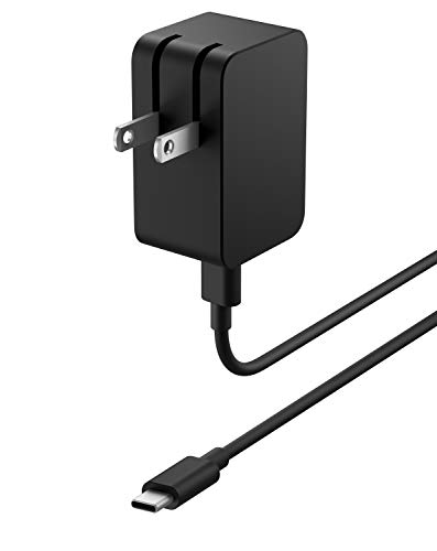 Microsoft (MIJ22) New Surface Duo USB-C Power Supply (LLR-00001)