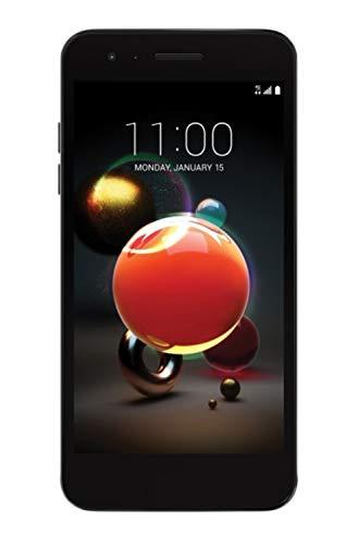 Verizon Prepaid - Zone 4 with 16GB Memory Prepaid Cell Phone - Moroccan Blue