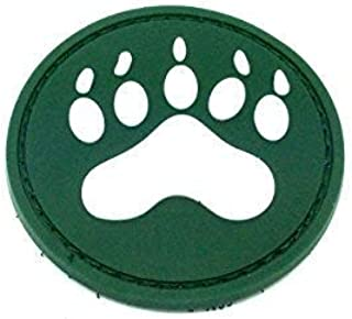 Blackhawk Pinza para verde PVC Airsoft Velcro Patch: Amazon.es ...