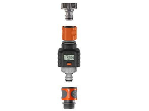 Best water flow meter
