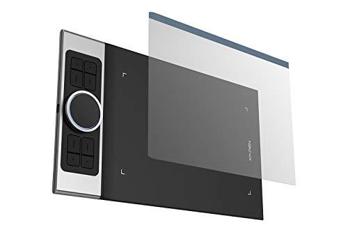 XP-PEN Película Protectora AC79 para Tableta gráfica Deco Pro S 2 Piezas
