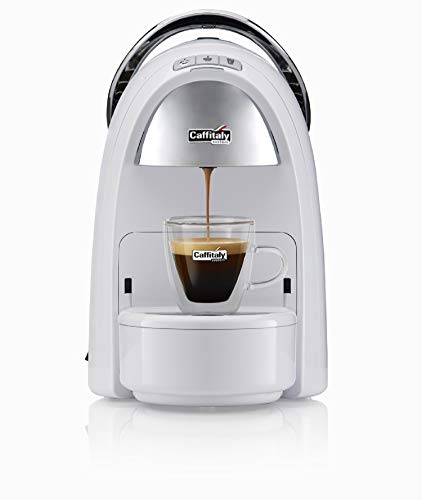 Caffitaly System Kaffeemaschine Ambra S18
