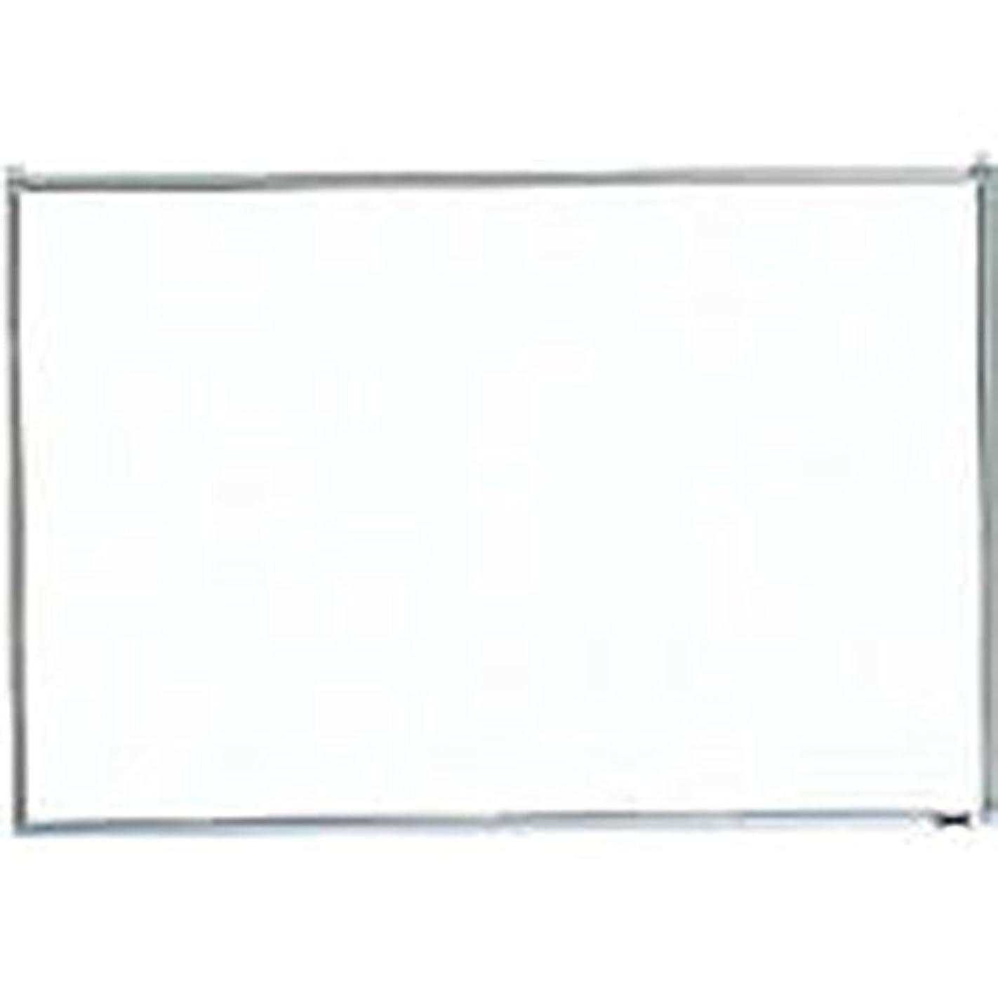 ピンポイントバイナリ理解するTRUSCO(トラスコ) スチール製ホワイトボード 白暗線入 900×1800 GH-102A