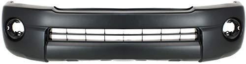 06 tacoma front bumper - 3