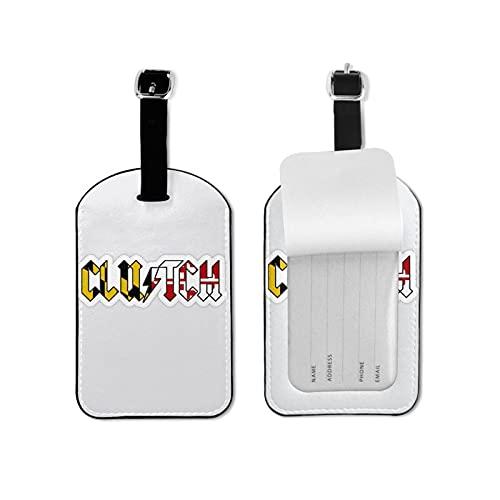 Maryland State Flag etiqueta de equipaje con cuerda etiqueta/lazo en etiquetas de equipaje etiquetas de equipaje tarjeta microfibra cuero PU 2.7* 4.3 pulgadas