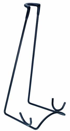 Point Präsentationsständer für Ein- und Hochräder, schwarz, 33000101