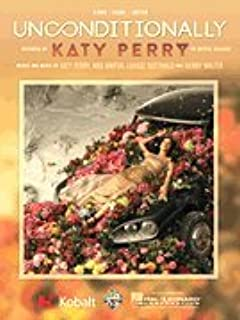 Unconditionally   Katy Perry P/V/G
