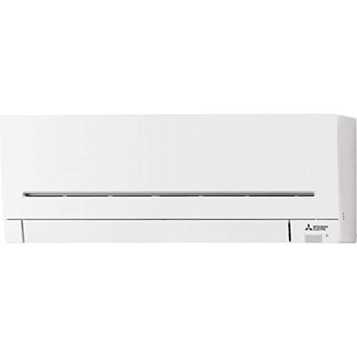 Climatizzatore Condizionatore Mitsubishi Electric Inverter MSZ-AP Plus 9000 + 9000 btu MSZ-AP25VG R-32 A+++ Wi-Fi Optional