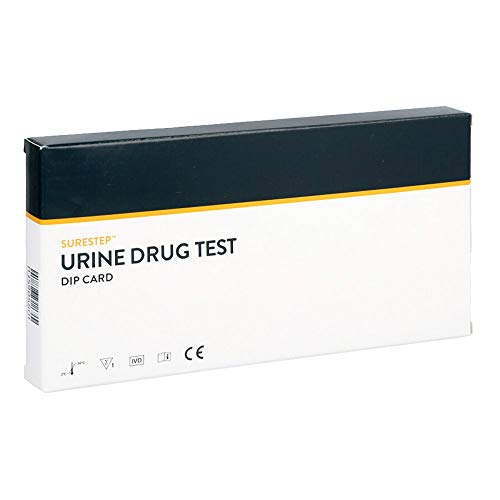 Drogentest Surestep Multi 1 stk
