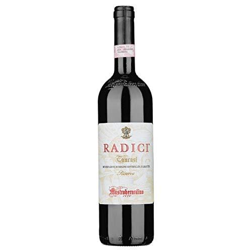 Vino Radici Taurasi Ricerva 2007 rosso 5Lt - Mastroberardino - Offerta 15 Litri