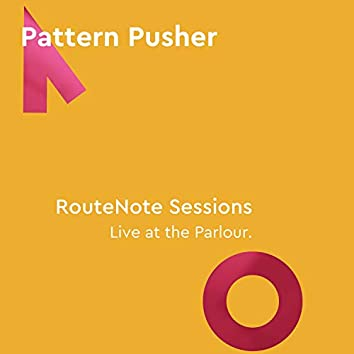 Here We Go (RouteNote Sessions | Live at the Parlour)