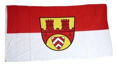 Fahne / Flagge Bielefeld NEU 90 x 150 cm Flaggen