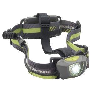 Black Diamond Sprinter Rechargeable Headlamp - AW18