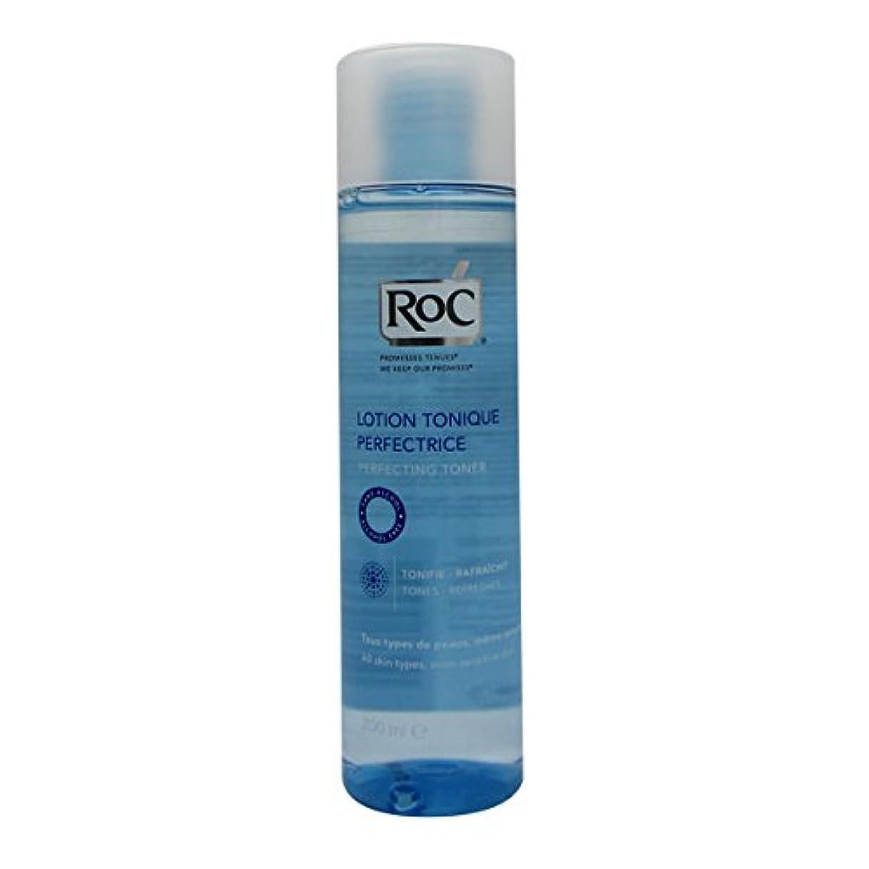 脈拍地域の雲ロック / RoC ローション トニック 200ml [並行輸入品]