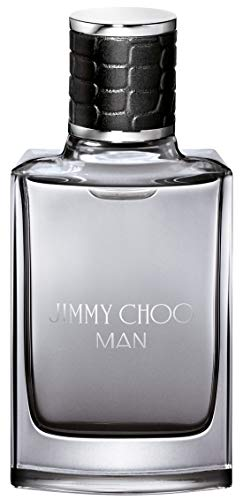 Jimmy Choo, Agua de colonia para hombres - 30 gr.