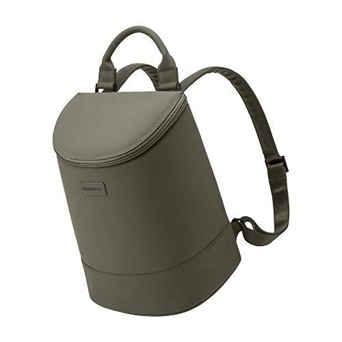 Corkcicle Cooler Bag (Eola Bucket Bag, Olive)