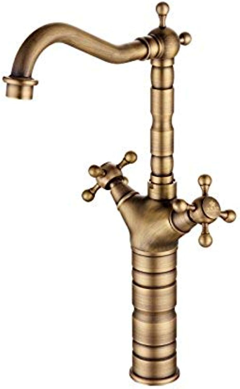 Wasserhahn Becken Heies Und Kaltes Wasser Gold Kupfer Moderne Armaturen Küche Messing Wasserhahn Waschbecken Wasserfall Mischbatterie Wasser Waschraum Badewanne Dusche
